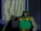 Невероятный Халк / The Incredible Hulk - 1 сезон 7 серия