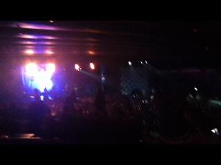 Группа Fillin Добрый вечер мой город Лицо года по версии журнала Yes Arena Moscow Club