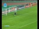Лига Чемпионов 1999-00 1 групповой раунд 6 тур Группа A Динамо Киев - Лацио 2 тайм [HD]