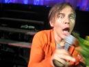Мумий Тролль 7.03.12 в Stadium live - Моя певица.