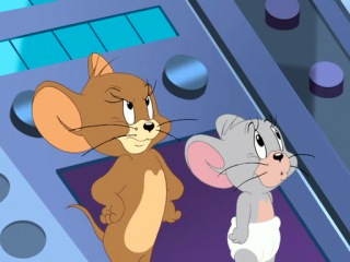 Tom And Jerry Tales - 203_don't_bring_your_pet_to_school_day_-_cat_show_catastrophe_-_the_cat_whisperer