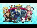 Fairy Tail | Сказка о Хвосте Феи | Фейри тейл | 104 серия (Ancord) [Трейлер]