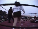 CZW Cage Of Death II