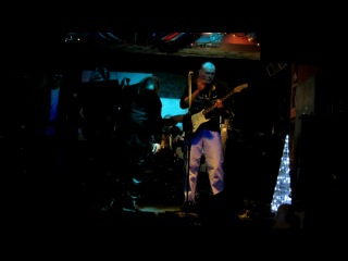 KLONDIKE ROCK BAND - Kashmir(Led Zeppelin cover)