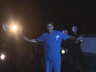 Сергей Маховиков Экстренный вызов 2006 г фильм 1 Лишний свидетель 4 серия