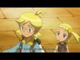 [FRT Sora] Pocket Monsters XY - 02 [Sub] [720p]