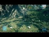 Battlefield 3: EOD робот в действии