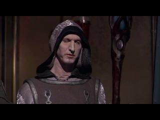 Звёздные врата SG-1 3 серия 9 сезона