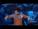 Атай Омурзаков / отпадный танец робота.