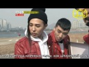 Running Man  Бегущий человек (Ep.84.1 - 4.03.2012) - Dae-sung, G-Dragon, Seung-ri, Tae-yang, T.O.P (Big Bang)