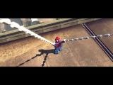 LEGO Marvel Super Heroes Gameplay Trailer