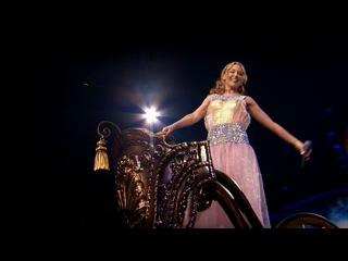 фильм-концерт  Кайли Миноуг Kylie 3D  Aphrodite Les Folies СЕГОДНЯ в 18:00