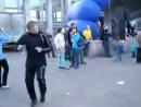 Танцор Павлик