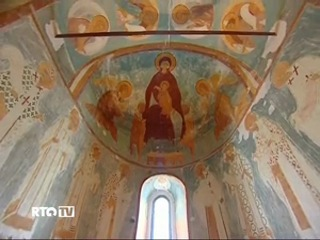 Ферапонтов монастырь(RTG)