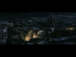 Фантом / The Darkest Hour (2011) Трейлер HD