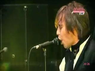 Мумий Тролль - Концерт в городе Березники (Май 2008 года. Телеканал Дождь)