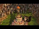 I like to move it - Второе пришествие короля Джулиана (Мадагаскар 2)