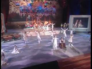 Детский музыкальный театр Домисолька