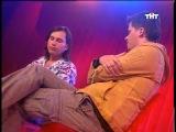 Рева и Харламов - Они-и-и-и Пидорги