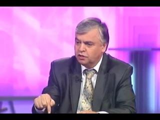 РБК. Форум. Игорь Виттель. Цена нефти: иранское удвоение? часть 1