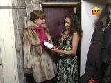 Званый ужин. Неделя 226 (эфир 24.02 2012) День 5, Маша Пирожкова