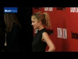 Dakota Johnson takes mom to premiere of porn addiction movie