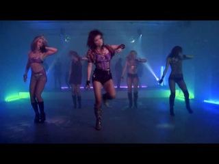 Уроки клубных танцев для девушек [video-dance.ru]
