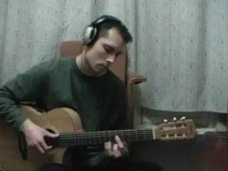 Позови меня тихо по имени (Любэ) - Максим Чигинцев