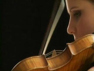 Julia Fischer - Paganini: Caprice No. 24