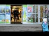 Креативная реклама автопроката в Киеве)