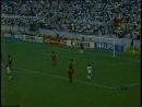 1986 Portugal vs Morocco Highlights