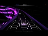 Skrillex  Kill Everybody (Original Mix) DnB Drive (Audiosurf by FoxKills)