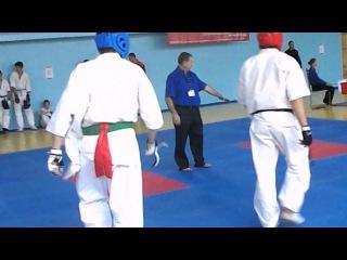 Шевченко Дмитрий и Булискерия Борис
