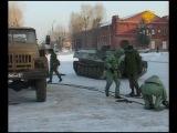 С днём РХБЗ войска 93 года!!!