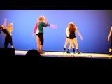 Koolitants - Teine maailm - репетиция