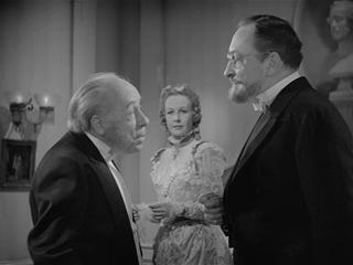 Шерлок Холмс - Собака Баскервилей (1939) Filmoland.net