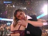 Финал Star Academy 4. Gregory Lemarchal - победитель!!!