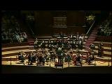 Конрад фон Альфен и его оркестр в Амстердаме.