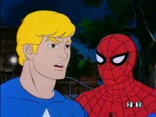 Человек-паук и его удивительные друзья - 1 Сезон 1 серия (http://vk.com/allmarvel)