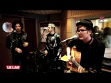 LE LAB - LIVE FALL OUT BOY - MY SONGS KNOW WHAT YOU DID IN THE DARK.mp4