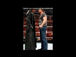 «wwe» под музыку WWE - Triple H (The Game). Picrolla