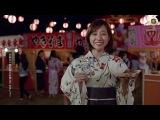 Erika Toda Suntory Beer CM 2013 [4]
