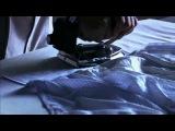 Как правильно гладить и складывать рубашку