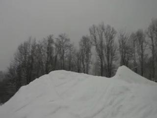 серега на skiboard