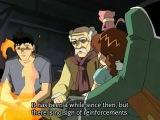 Приключения короля Бита  Bouken Ou Beet - 1 сезон 17 серия (Озвучка)