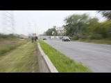 трасса 74 Челябинск 21.09.2013 - видео от Артёма Рысева 11