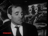 Charles Aznavour - Les deux guitares (1960)