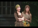 The Rose of Versailles -Fersen and Marie-Antoinette-(Takarazuka, Star, 2006) [Часть 2]