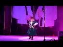 Аслан Кушхов на концерте Мурата Тхагалегова