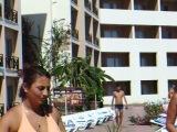 Турция, отель Water-Planet 01.10. 2011